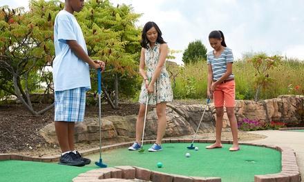 Midway Golf Complex