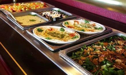 Layalina Mediterranean Restaurant and Lounge