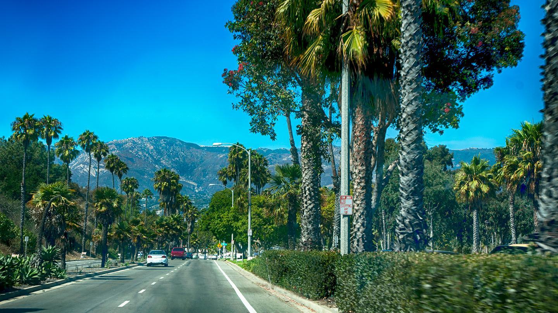 Various L.A. Venues