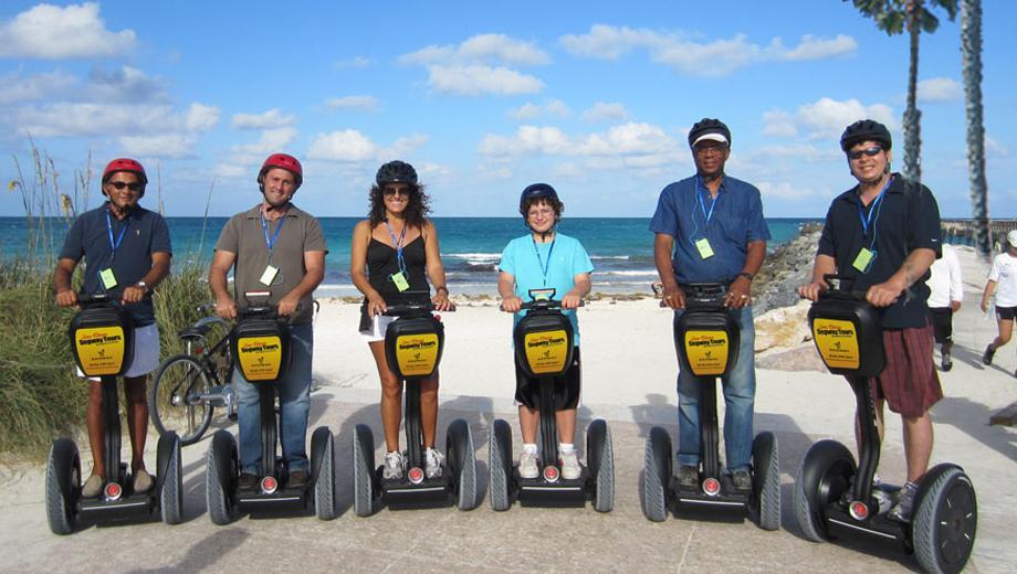 Philadelphia Segway Tours by Wheel Fun Rentals