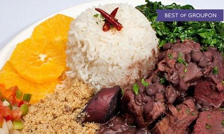 Carvalho's Brazilian Kitchen