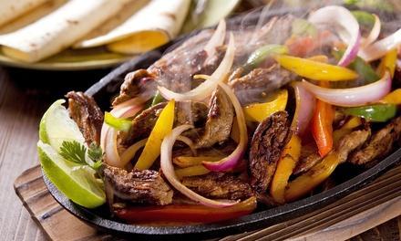Speedy's Cocina Mexicana y Bar