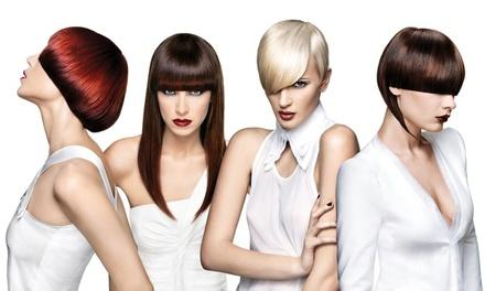The TEMPLE: A Paul Mitchell Partner School