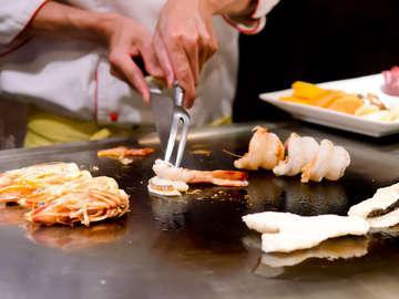 Kabuto Japanese Steak & Sushi