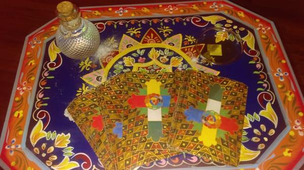 Psychic Reader and Astrology