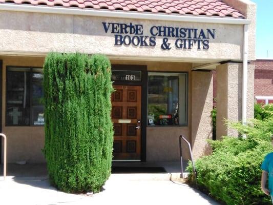 Verde Christian Books & Gifts