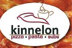 KINNELON PIZZA & PASTA CAFE