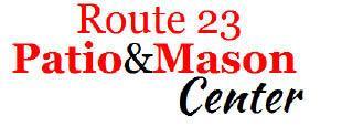 Route 23 Patio & Mason