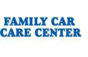 Family Ford Car Center