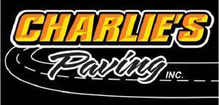 Charlie Cooper Paving