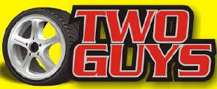 Two Guys Service Garage