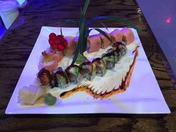 Sakura Sushi Hibachi & Grill At Cornelius