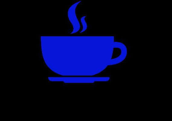Blue Cappuccino