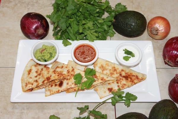 Los Corrales Mexican Cuisine