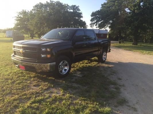 Mineral Wells Chevrolet Buick GMC
