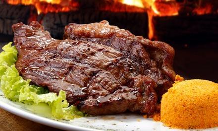 Samba Loca Brazilian Steakhouse