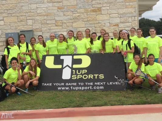 1UP Sports Performance