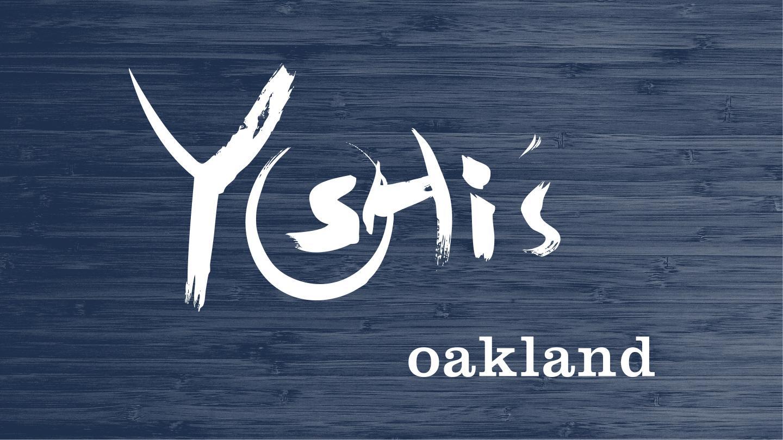 Yoshi's Jazz Club & Japanese