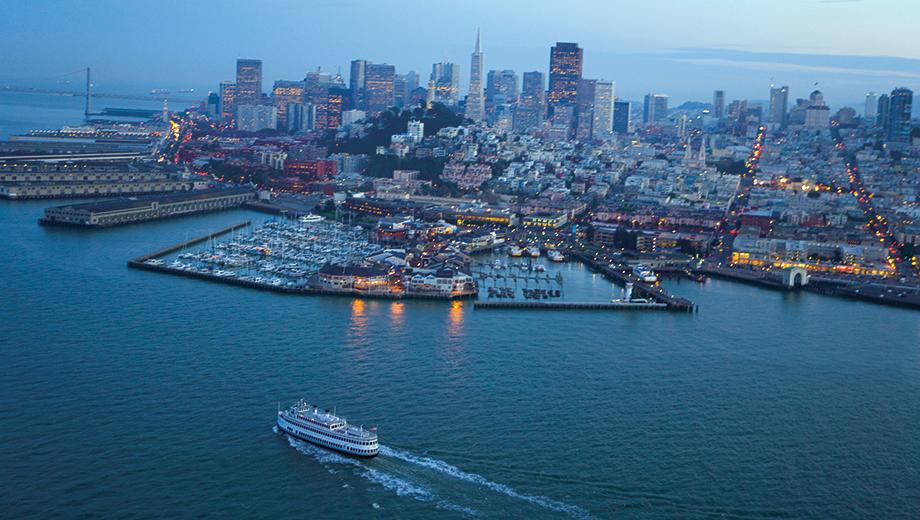 Hornblower Yachts San Francisco