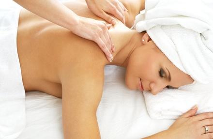 Massage By Megan