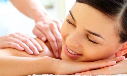 Massage By Hand
