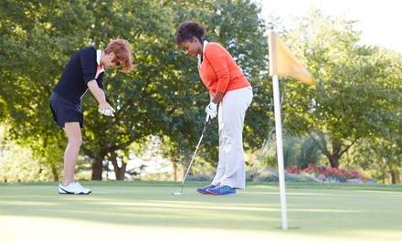 Copperfield Golf Center
