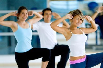 Club 104 Fitness