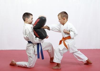 Pruter s Sport Taekwondo Martial Arts Fitness