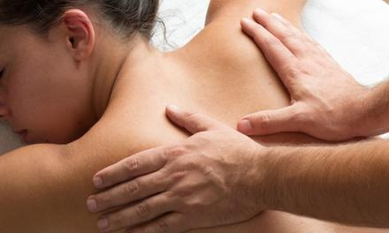 Massage by Michael Located inside The Body Spa