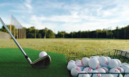 Maxwell Municipal Golf Course