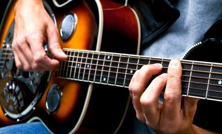 Songdog Music