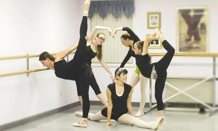 Redemption Dance Institute
