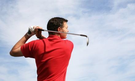 Reason's Golf Academy