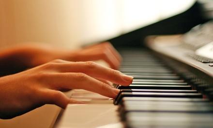 Joyful Sound Piano