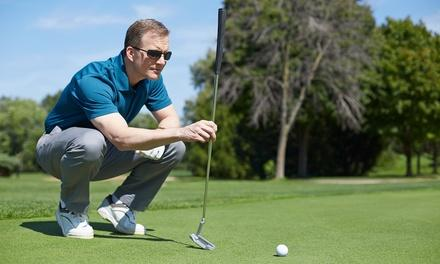 Point Venture Golf Club: Round for Two