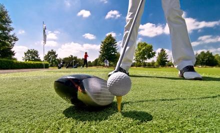 Impact Golf Coaching