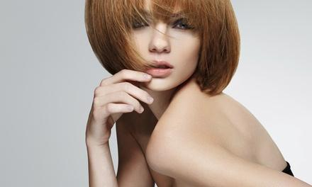 Hair Elements Salon