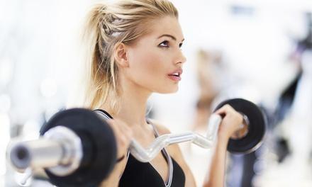 Fitness 360 Plus