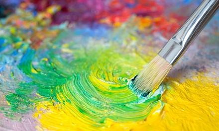 Splash 101 Painting