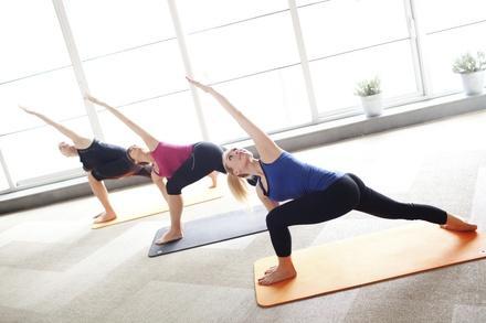 Chakara Shuddhi Yoga