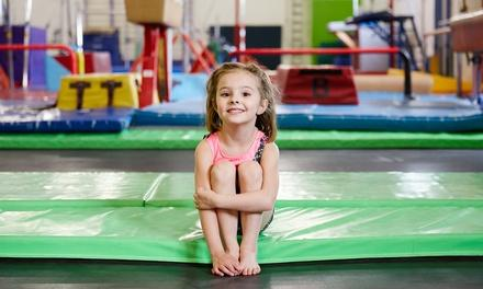 Energy Fitness & Gymnastics