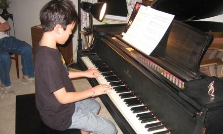 Putnam Piano