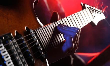 Guitar Lessons by Jeffrey Nevaras BM Berklee College of Music