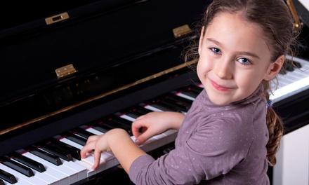 Ariane Alexander Piano