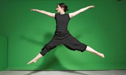 Belle Alvarez Dance