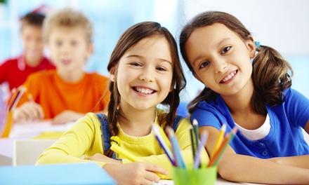 Far Above Rubies Summer Enrichment Program