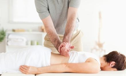 Dr. Jeremy Weisz, D.C.  Chiropractical Solutions & Massage in Chicago