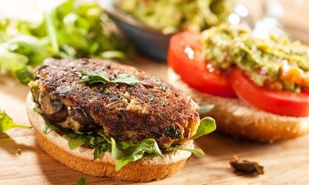 American Wild Burger - Des Plaines
