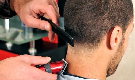 DR. TNO & Company Barber Shop