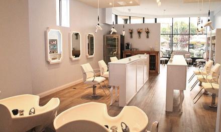 Zephyr Blowout Salon